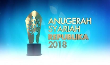 Daftar Lengkap Pemenang Anugerah Syariah Republika 2018