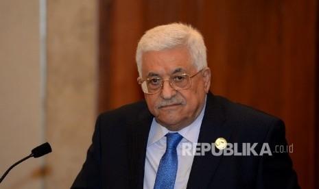 Bertemu Raja Yordania, Abbas Sampaikan Kondisi Palestina