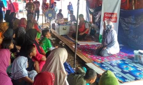 MTT Selenggarakan Siaga Sehat di Tasikmalaya