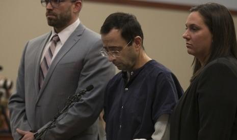Pesenam Senam AS Kecam Penanganan Kasus Pelecehan Dokter Tim