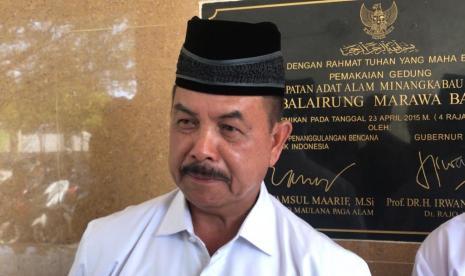 Fauzi Bahar Bersyukur MA Batalkan SKB Tiga Menteri thumbnail