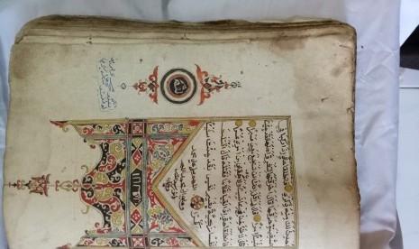 RI-Malaysia Jajaki Kerjasama Kaji Manuskrip Asia Tenggara