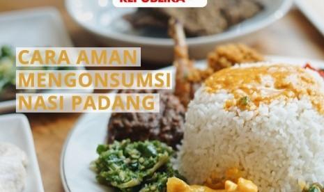 Khawatir Masakan Minangkabau Tak Sehat Simak Kata Peneliti Republika Online