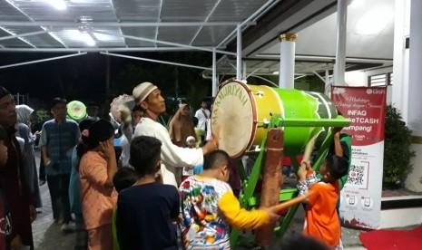 Pemkab Rejang Lebong Perbolehkan Takbiran di Masjid thumbnail