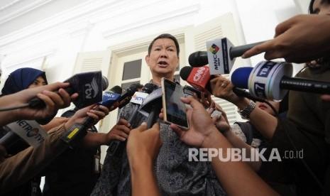 Hashim Menyesal Pernah Bantu Biayai Kampanye Jokowi