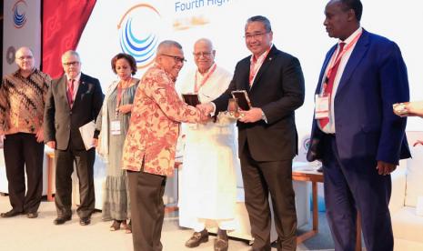 Mendes PDTT: Lebih dari 30 Ribu Inovasi Desa Jadi Inspirasi