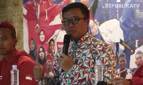 Menpora: Analisis Kiai Ma'ruf tentang Sepakbola Dalam