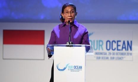 Indonesia Dorong Internasional Atasi Dampak Perubahan Iklim