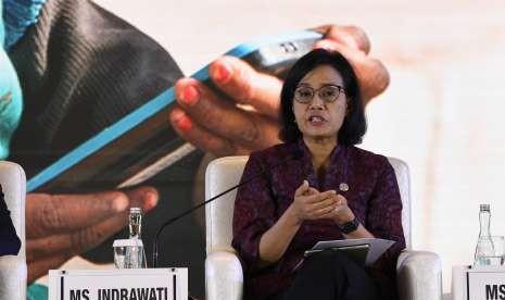 Kemenkeu Hibahkan Laptop Bekas Pakai Delegasi IMF-Bank Dunia