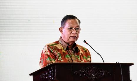Menko Darmin: Akhirnya Pasar Melihat Rupiah Under Value