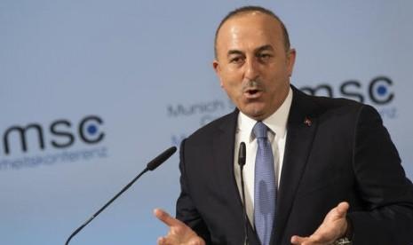 Menlu Turki: Kami tidak Takut Ancaman Donald Trump