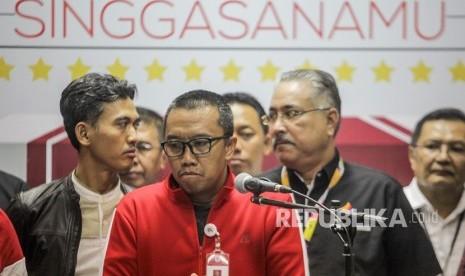 Kasus Dana Hibah, Ketua KPK: Menpora Pasti Diperiksa