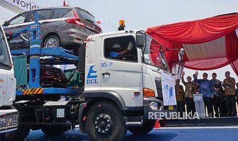 Indonesia Produksi Kendaraan Suzuki Terbesar Ketiga