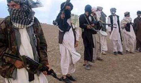 Bom Mobil Tewaskan 5 Orang, Taliban Klaim Bertanggung Jawab