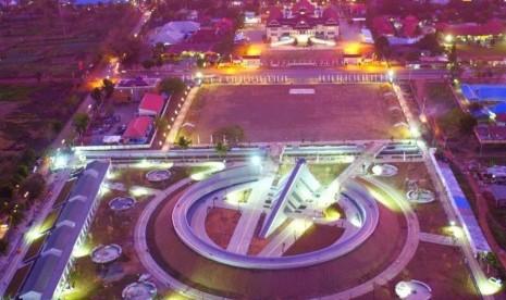 Monumen Kapsul Waktu di Merauke Siap Diresmikan Presiden