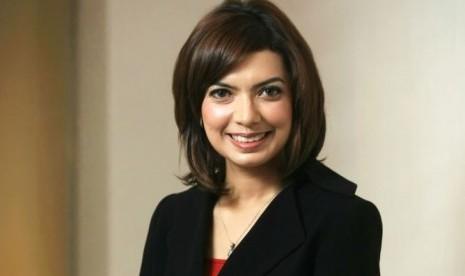 Najwa Shihab Diusulkan Jadi Moderator Debat Pilpres Kedua