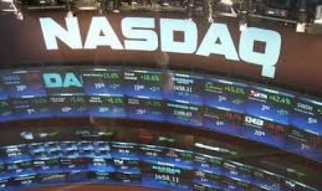 Investor Jual Saham Apple hingga Facebook, Nasdaq Melemah