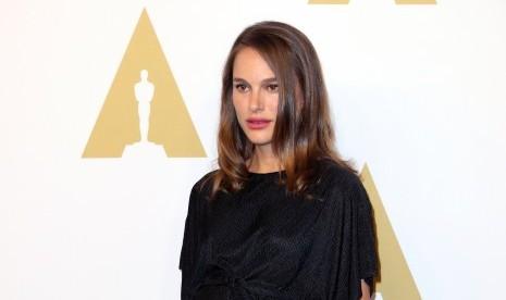 Aktris AS Natalie Portman: UU Israel Rasis dan Keliru