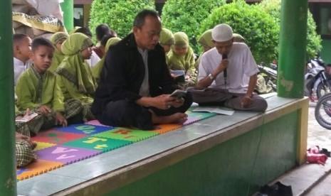 Guru Madrasah di Depok Diajak Turut Serta Dalam Pembangunan