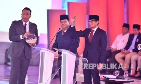 Prabowo Subianto: Indonesia Alami Kebocoran Kekayaan