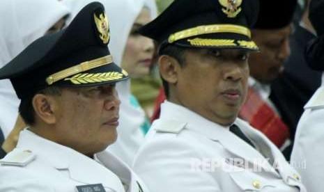 Pemkot Bandung Sabet Penghargaan dari Kemenpan RB