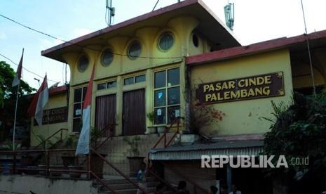 Kawasan Cinde Palembang Diminta Ditata Agar tidak Kumuh thumbnail