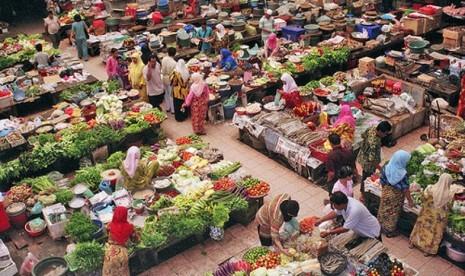 Kota Malang akan Wujudkan Pasar Halal