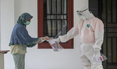 Pasien Covid-19 Sembuh di Bangka Tengah Tercatat 2.150 Orang thumbnail