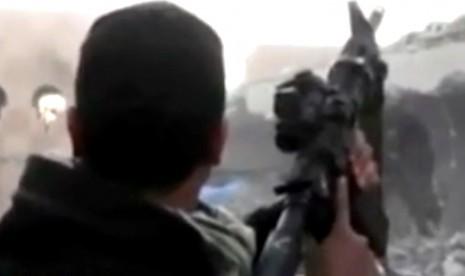 Israel Kaji Dampak Penarikan Pasukan AS dari Suriah