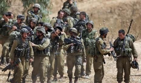Pasukan Israel Menahan Anak Palestina Berusia 8 Tahun
