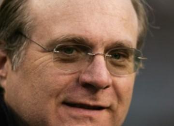 Pendiri Microsoft Paul Allen Meninggal Akibat Kanker