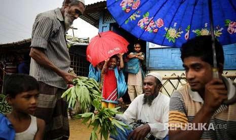 Rumah Sakit di Bangladesh Sediakan Fasilitas untuk Rohingya