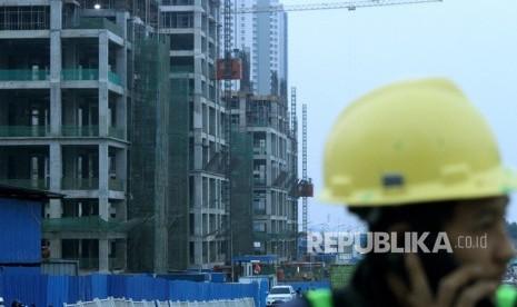 Kementerian PUPR akan Cek Perizinan Proyek Meikarta
