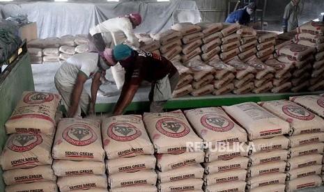 Akuisisi Saham Holcim, Semen Indonesia Susun Tujuan Strategi