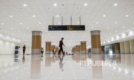 Damri Layani Rute Bandung-Bandara Kertajati