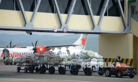 Perusahaan Logistik Ancam Setop Pengiriman Kargo Udara