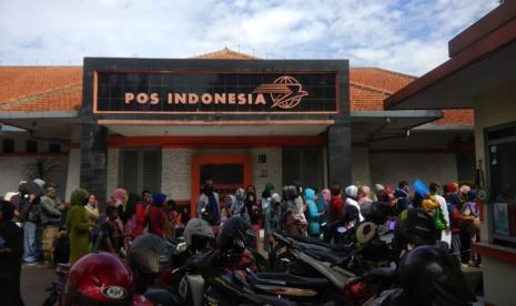 Pos Indonesia Budayakan Ahlak Di Perusahaan Republika Online