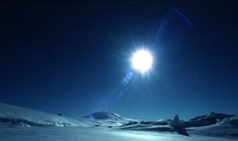 Ingin Kerja di Antartika? Lowongan Pekerjaan Ini Tersedia