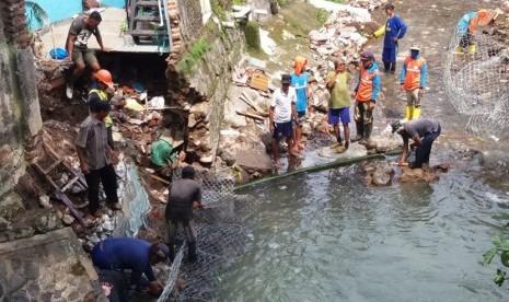 Puluhan Titik di Kota Malang Rawan Banjir