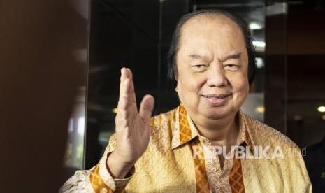'Pendidikan dan Berpikir Visioner Kunci Indonesia Maju'
