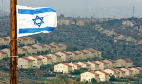 Libatkan Pemukim Yahudi, Israel Kian Brutal Rampas Tanah