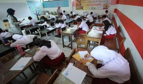 Tidak Ada Lagi Ujian Nasional Mulai 2021