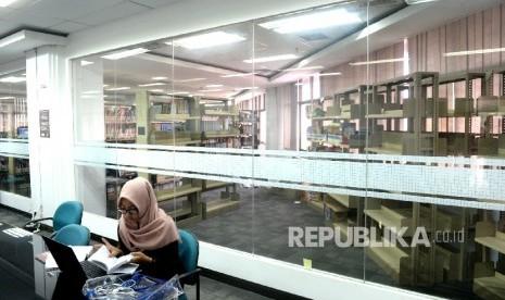 Perpustakaan Nasional Kini Dilengkapi Fasilitas Canggih Republika Online