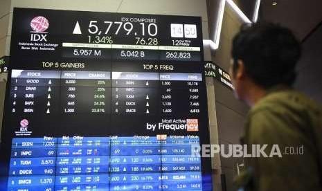 Resmi Melantai di Bursa, Emiten Ini Incar Dana Rp 58 Miliar
