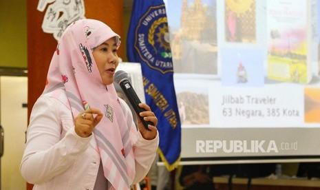 Asma Nadia Dituding Penyembah Hoaks dan HTI