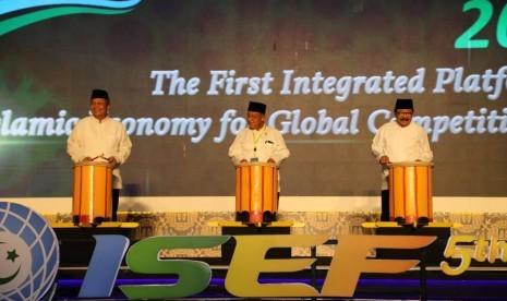Indonesia Lakukan 4 Hal Ini untuk Kembangkan Ekonomi Syariah