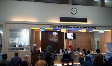 Imigrasi Padang Deportasi 3 Wna Selama 2019 Republika Online