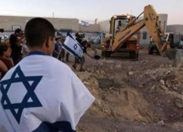 Israel Kucurkan 700 Juta Dolar AS untuk Pemukim Yahudi