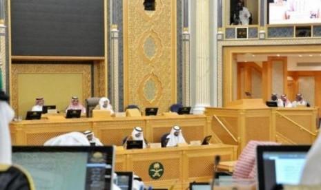 Majelis Syura Saudi: Kasus Khashoggi Bukan Wajah Kerajaan