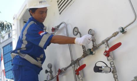 Dari Gas PGN untuk Kehidupan Ekonomi yang Lebih Baik